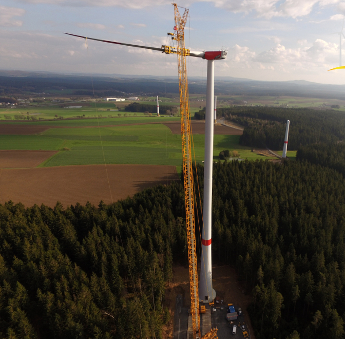 Windpark Vielitz